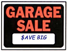 GARAGE SALE SATURDAY 5/9/15 SUNDAY 6/9/15 9AM TO 6PM Armadale Armadale Area Preview