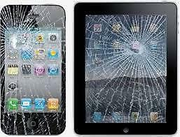WE FIX ALL CELL PHONES, TABLET, IPAD WITH ANY PROBLEMs