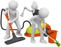 Always Perfect Cleaning Services - accepting debit/credit cards