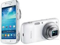 Samsung galaxy s4 zoom for sale