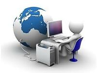 Online Services- Want to reach out to the online market with your products? Help with photoshop?