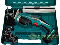 bosch keo set brand new boxed.