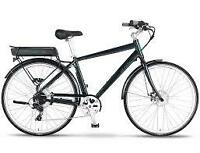 WANTED E BIKE PEDDAL ASSIST...WILLING TO PAY UP TO $1000