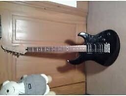 Yamaha ERG121 Fender Strat Copy