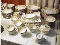 Urgently Wanted Donations China, Crockery, Picture Frames Clocks & More Extracare Civic Centre
