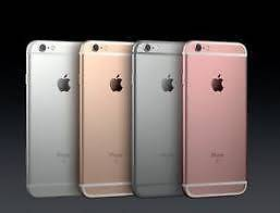 IPHONE 6S AND 6S PLUS IN AS NEW CONDITION WITH WARRANTY Maddington Gosnells Area Preview