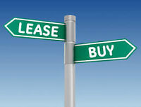 Financial Solutions Helping Your Business Grow - Lease Financing
