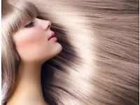 Experienced Mobile Hairdresser, Aberdeen