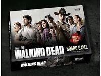 The Walking Dead (Tv Series) board game