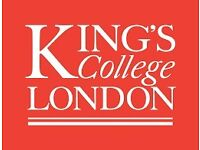 PAID Research Volunteers Needed (Diabetes and ethnicity research) - King's College London