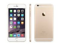 apple iphone 6s plus 64gb unlocked as new with screen saver and case immaculate condition