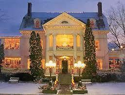 Charlotte's Manor