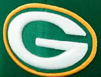 PACKERS  COAT