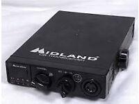 Midland CB Radio 40ch FM