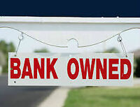 FORECLOSURE BANK OWNED ESTATE SALES AND MORE EMAIL FOR DETAILS