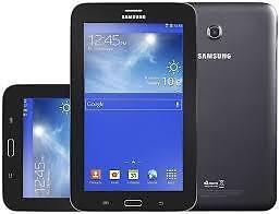 LIKE NEW SAMSUNG TAB 3 LITE SM-T110 16GB