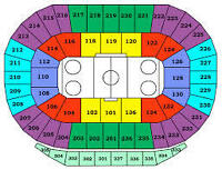EDMONTON OILERS *MULTIPLE GAMES* TICKETS JUST OFF THE GOAL LINE!
