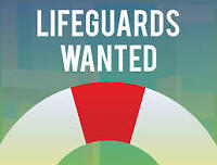 Lifeguards Wanted for the 2016 Season!