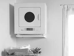 3 x Rinnai Dry-Soft Gas Dryer - 4kg - 2 x NG & 1 x LPG Caringbah Sutherland Area Preview