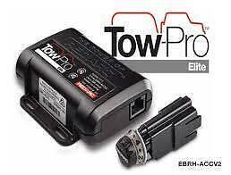 REDARC TOW PRO ELITE 2 ELECTRIC BRAKE CONTROL UNIT ON SALE $239