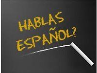 10 week Spanish courses starting soon - Language Guru