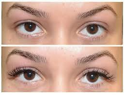 ... Eyelash Extension Technique? (This is a short and basic version