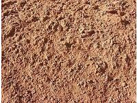 Dry Screened Building Sand