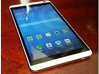 Eagle tablet 16gb 4G takes SIM cards good use condition boxed