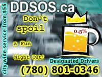 DDSOS.ca™ if you are 0.5/SOS Don't Drive!