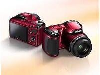 Nikon Coolpix L810 *SPARES*