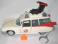 Ghostbusters !!! Ecto-1