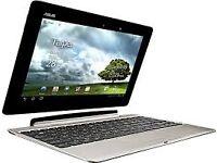 Asus tf201 laptop/iPad