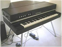Legendary Yamaha CP-70 for Sale