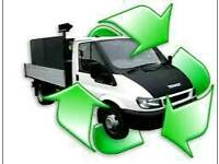 Waste & rubbish removal same day service