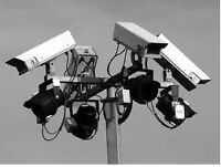 CCTV/IP Camera System At EEOS Security!