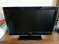luxor 40 inch tv for sale