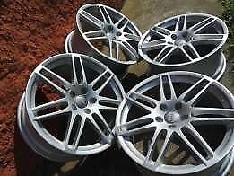 Will buy Audi, Bmw, Vw alloys