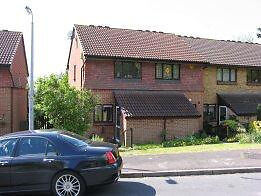 2 Bedroom House with Garden in Lewes (Unfurnished, Pets Considered)