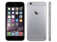 iPhone 6 Plus 64 GB Factory Unlocked AppleCare 11 months Grey
