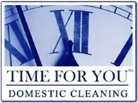 Experienced Domestic Cleaners required in Huddersfield & all HD postcodes (self-employed)