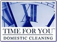 Experienced Self-Employed Domestic Cleaners Required For Private Homes in Huddersfield