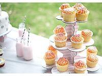 FREE Cake Book - Baking & Cake Decorating Made Easy - workshop