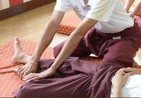 Massage Thai Traditionnel !! SPÉCIAL MAI !