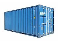 Commercial let, workshop and container storage in the Liskeard area