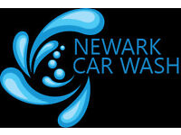 Car Wash & Car Valeters Required - new car wash Glenrothes KY7