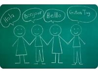 Spanish/English/French/ Private Tutor for all ages