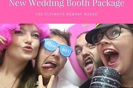 Award Winning Photobooth Business for sale, Covering Devon and Cornwall