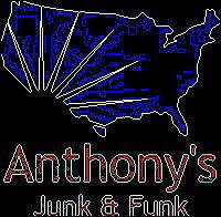 AnthonysJunkandFunk.Com