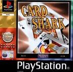 [Playstation 1] Card Shark
