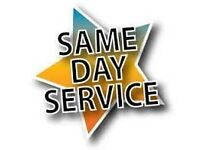 PLUMBER/GAS MAN SAME SAME DAY SERVICE /WEEKENDS BLOCKED TOILET COOKERS FITTED TAPS TEXT/WHATS APP US